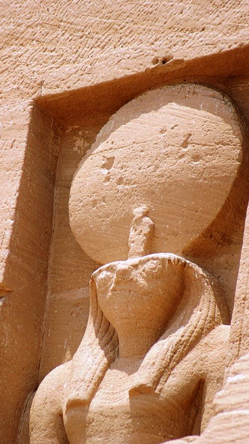 curly_nomad_egypt_abu_simbel_horus