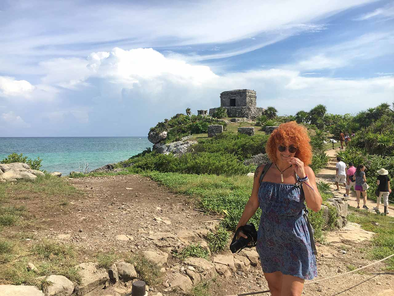 curly nomad mexico tulum curly photo