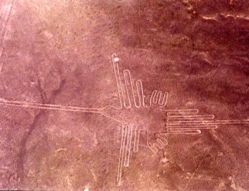 Nazca lines – Peru