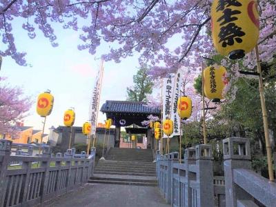 curly nomad japan 47 ronin sengakuji temple plumtrees photo