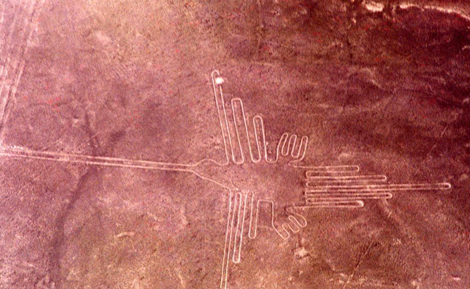 curlynomad-south_america-hummingbird-nazca_lines peru image