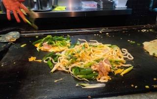 curly nomad asia japan nara okonomiyaki foodie's heaven photo
